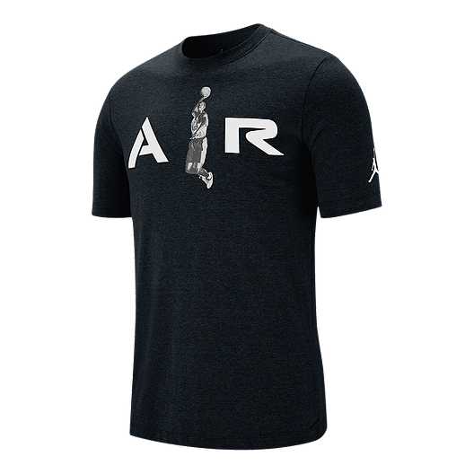 64c5e32f9ef3bc Nike Men s Jordan Air Photo T Shirt