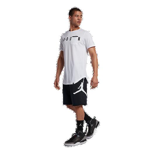 2007821e19d780 Nike Men s Jordan Jumpman Air Fleece Shorts. (0). View Description