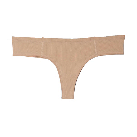 64032b2b416c adidas Womens' Climacool® Thong Underwear - Nude   Sport Chek