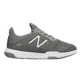 official photos 14f17 8b3d6 New Balance Mens MX818 V3 Training Shoes - GreyBlack