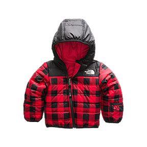 940a76214f The North Face Infant Boys' Perrito Rev Jacket