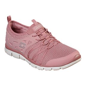 f5e46109004e Skechers Women s Gratis What a Sight Shoes - Rose