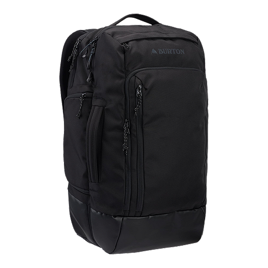 2d16eddedeba Burton Multipath 27L Travel Pack - True Black