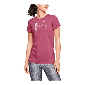 9379653e4 Under Armour Women s Big Logo T Shirt