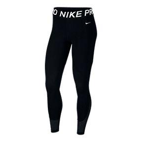 fbe939842569c Nike Pro Women's Mini Swoosh Tights