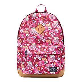 fef890d8d4 Parkland Meadow 30L Plus Backpack - Floral