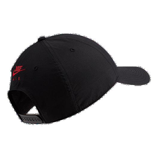 57f976b7f52d42 Nike Men s Jordan Heritage86 Legacy Flight Hat