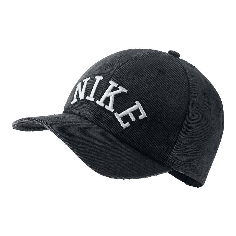 f3f551095dbc3 Nike Sportswear Women s Classic99 Wash Block Snapback Hat - Black ...