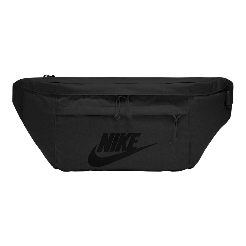 Nike Tech Hip Pack Black Sport Chek