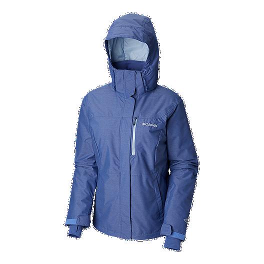 86c39e2d3c6fc Columbia Women s Alpine Action Omni-Heat Insulated Jacket