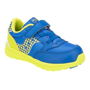 Saucony Boy Toddler Baby Jazz Lite Shoes - Blue Monster 076e854c9