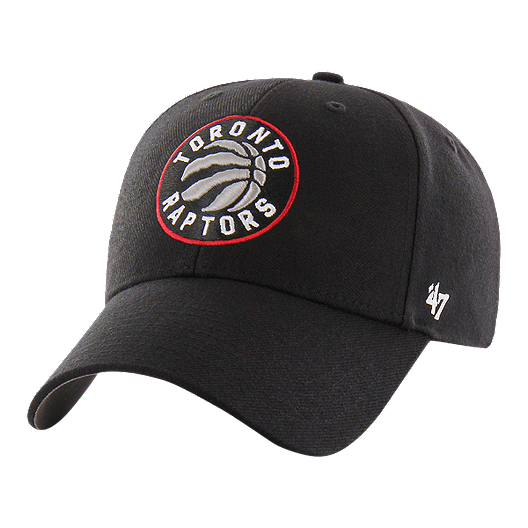 newest 7f097 8e179 Toronto Raptors  47 Brand MVP Cap   Sport Chek