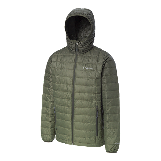 3a16c3dd7 Columbia Men's Voodoo Falls 590 Turbodown Hooded Jacket | Sport Chek