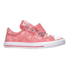 Converse Girls' Chuck Taylor All Star Maddie Shoes - Strawberry