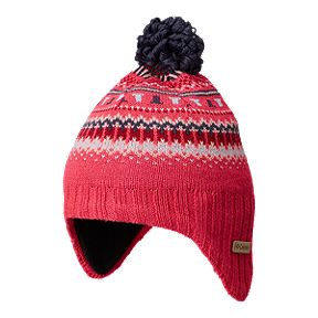 f49fc296070 Columbia Youth Winter Worn II Peruvian Beanie