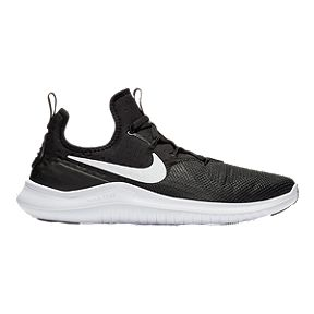 another chance 741c6 5c678 Nike Men's Free Trainer TR 8 Training Shoes - Black/White