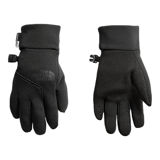 cd457b0543 The North Face Youth Etip Gloves - Black | Sport Chek