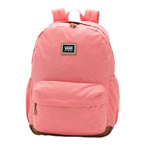 4f53cfcfd9 Vans Realm Plus Backpack - Strawberry