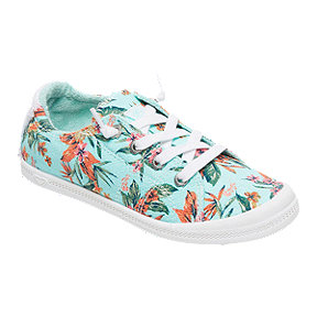 Roxy Girls' Little Mermaid Bayshore III Shoes - Multi