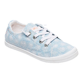 Roxy Girls' Little Mermaid Bayshore III Shoes - Chambray