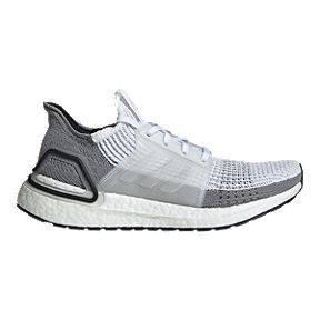 free shipping 66a1c 89368 adidas Women s Ultra Boost 19 Running Shoes - White