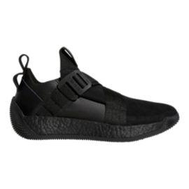 adidas Men s Harden LS 2 Basketball Shoes - Black  23cbf8d35