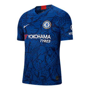 Chelsea FC 2019/20 Nike Home Jersey