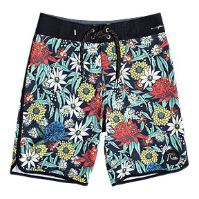 Quiksilver Boys' Highline Bush Bandit Short