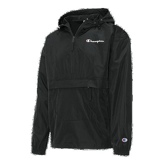 lowest price 4ccf0 c8f83 Champion Men s Packable Jacket   Sport Chek