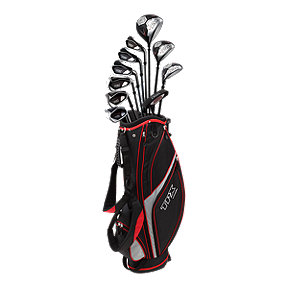 Powerbilt Teen TPX TS Complete Golf Set