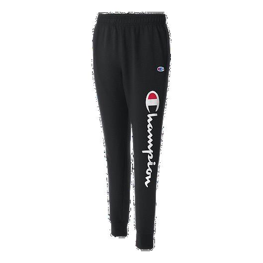 cheap for discount 8c478 7c092 Champion Men s Powerblend Fleece Jogger Pants   Sport Chek
