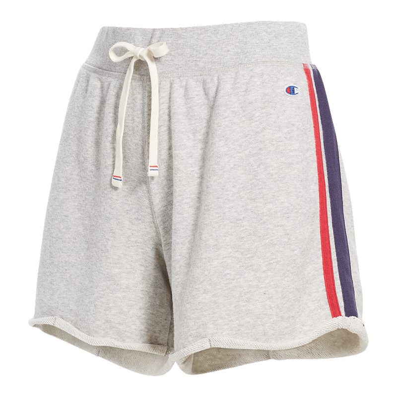 acb322e99353 Champion Women s Heritage French Terry Shorts