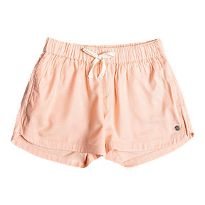 Roxy Girls' Una Mattina Short