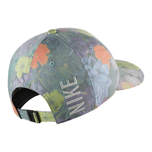 23b127429 Nike Golf Aerobill Classic 99 Uso Print Hat