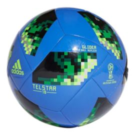 adidas World Cup 2018 Glider Soccer Ball Size 5