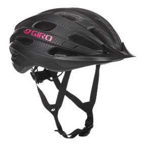 Giro Vasona Women's Bike Helmet 2018 - Matte Black