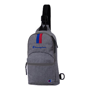 Champion YC Single Strap Pack - Grey
