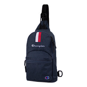 Champion YC Single Strap Pack - Navy