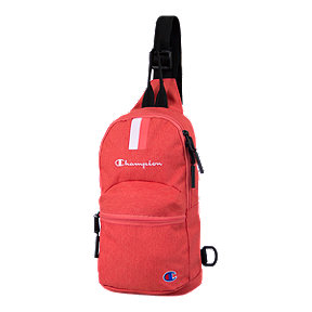 Champion YC Single Strap Pack - Coral