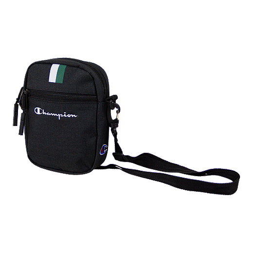Champion Yc Crossbody Bag Black