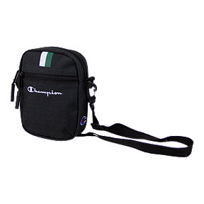 Champion YC Crossbody Bag - Black