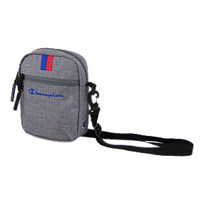 Champion YC Crossbody Bag - Grey
