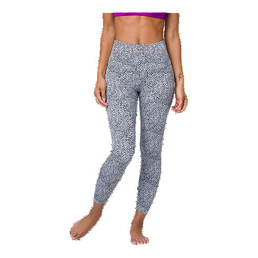 5fa5e7964 Onzie Women s High Rise Basic Midi Leggings - JET