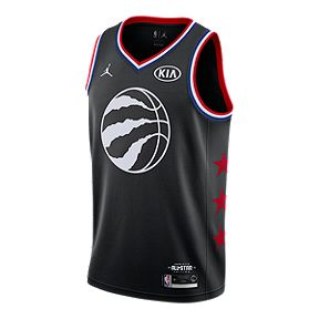 NBA 2019 All-Star Toronto Raptors Leonard Swingman Jersey a34667413