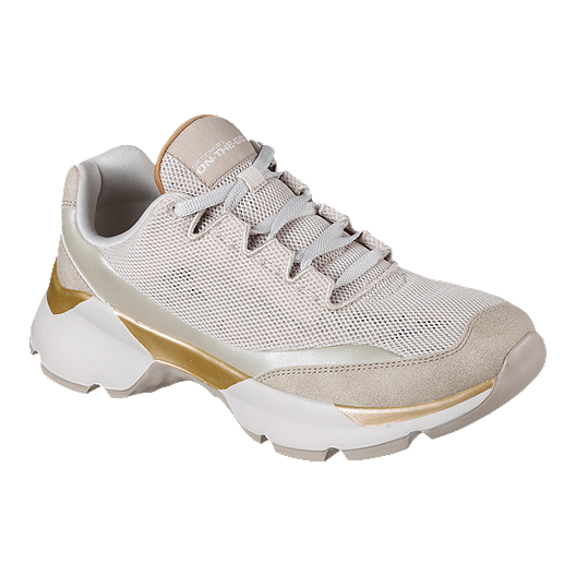 more photos 226c2 81f8f Skechers Women s One Bora Exalting Shoes - Taupe Gold   Sport Chek