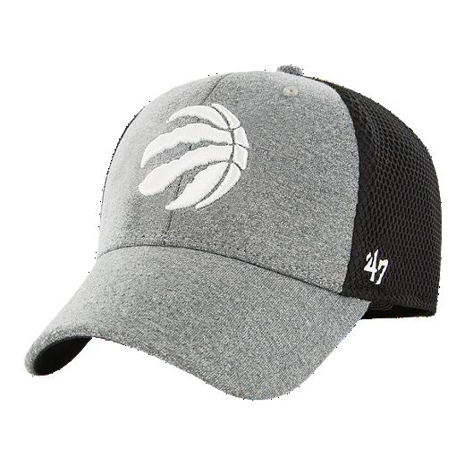 0803ae89722 Toronto Raptors '47 Brand Claystone Contender Cap   Sport Chek
