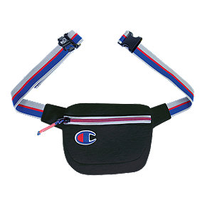 Champion The Attribute Waistbag - Black