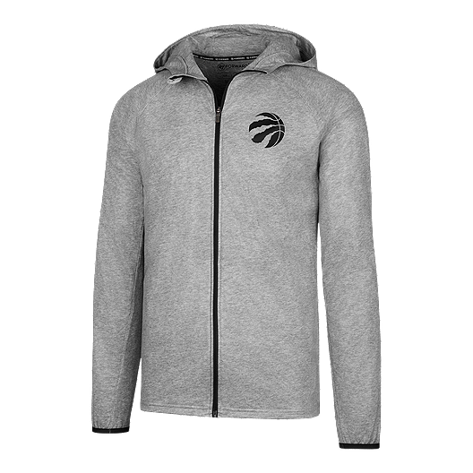0d45a66f494 Toronto Raptors '47 Brand 47 Forward Storm Rainshell Jacket   Sport Chek
