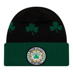 Boston Celtics New Era 9FIFTY Tip Off Series Knit b786891e4aa0