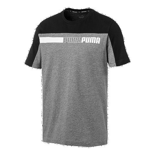 2dfd67e4 PUMA Men's Modern Sports Advanced T Shirt | Sport Chek